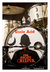 Uncle Acid And The Deadbeats - Antwerp